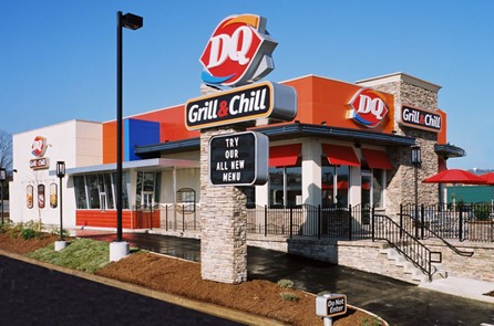 DAIRY QUEEN corporate office headquarters